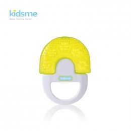 Kidsme ยางกัดน้ำแบบด้ามจับ Water Filled Soother with Handle
