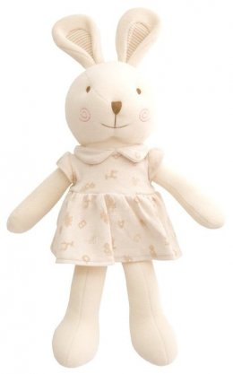 Large Baby Doll - Amy the Bunny (John N Tree)