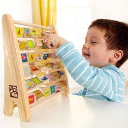 Alphabet Abacus ลูกคิดตัวอักษร
