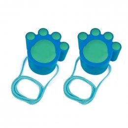 รองเท้าทรายแมว Cat Walk Blue