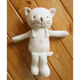 Baby First Doll - Lovely Kitty (John N Tree)