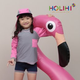 Holihi Swimsuit ชุดว่ายน้ำ - SW Lipe UV หลีเป๊ะ