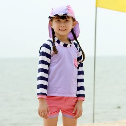 Holihi Swimsuit ชุดว่ายน้ำ - SW Lipe UV เกาะนางยวน