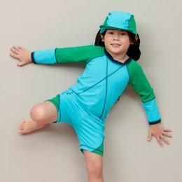 Holihi Swimsuit ชุดว่ายน้ำ - SW Lipe UV เกาะปันหยี