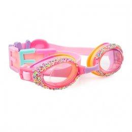แว่นตาว่ายน้ำ Bling2o -SWEET SUMMER-HOT PINK BERRY JIMMIES