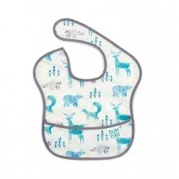 ผ้ากันเปื้อนเด็ก 6-24 เดือน Bumkins Super Bib