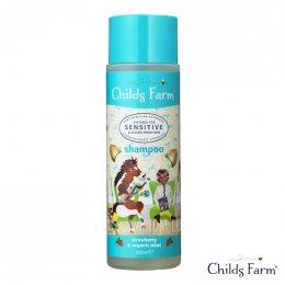 Childs Farm Shampoo แชมพูสูตรเพิ่มความชุ่มชื้นให้เส้นผม