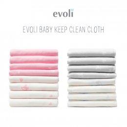 Evoli Baby Keep Clean Cloth ผ้าเอนกประสงค์