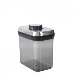 OXO กล่องถนอมอาหาร กล่องป๊อป รุ่น UV Protection l POP Tea Container 1.4 L