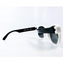 แว่นตากันแดดเด็ก Ro.sham.bo Baby shade สี Free Willy (0-3 Y)