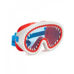 แว่นตาว่ายน้ำ Bling2o - SHATTACK -CHEWY BLUE LENS