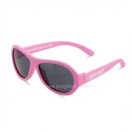 แว่นตากันแดดเด็ก BABIATORS รุ่น Original Durable 3-7 ปี สี Princess Pink