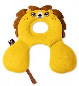 Benbat - หมอนรองคอเด็กรูปสิงโต (0-12 เดือน)