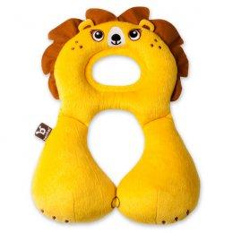 Benbat - หมอนรองคอเด็กรูปสิงโต (1-4 ปี)
