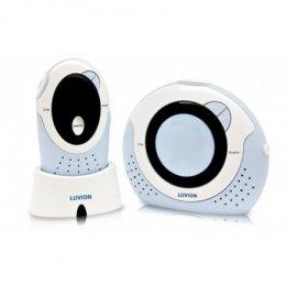 Luvion Baby Monitor แบบสื่อสาร 2 ทาง