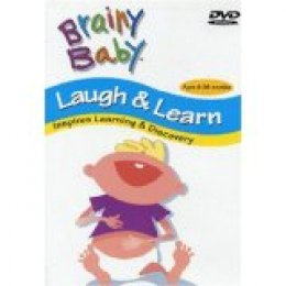 BRAINY BABY/LAUGH&LEARN