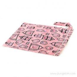 "Bumkins Wet Bag ถุงใส่ผ้าเปียก ขนาด 12""W X 14""L"
