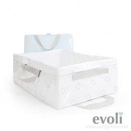 Evoli Baby Traveller Bathtub อ่างอาบน้ำเด็กพับได้
