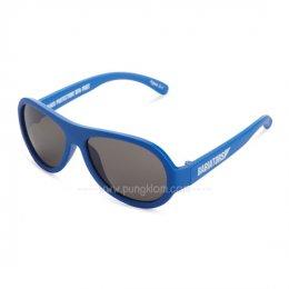แว่นตากันแดดเด็ก BABIATORS รุ่น Original Durable 3-5 ปี สี Blue Angels Blue