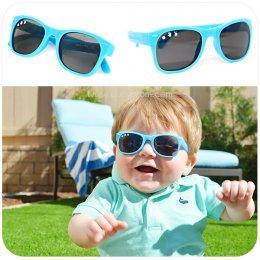 แว่นตากันแดดเด็ก Ro.sham.bo Baby shade สี Zack Morris (พ่อ แม่ ลูก)