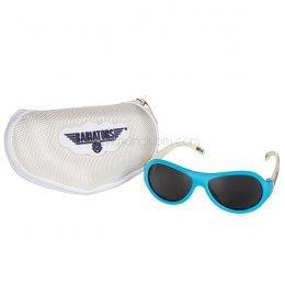 แว่นตากันแดดเด็ก BABIATORS รุ่น Surf's up 0-3 ปี สี Blue