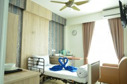 Comfortable Specialized Rooms