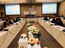ประชุมคณะกรรมการพัฒนาเศรษฐกิจระดับภาค