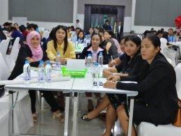 การบรรยายพิเศษในโครงการพัฒนาข้าราชการครูสายงานการสอน สู่ครูมืออาชีพ