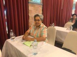 ประชุมคณะกรรมการหอการค้ากลุ่มเบญจบูรพาสุวรรณภูมิ ครั้งที่ 2/2561