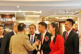 พิธีลงนามสัญญาความร่วมมือไทย-จีน เปิดตัวบริษัท ยี้ฟานอินเตอร์เนชั่นแนล โลจิสติกส์ จำกัด