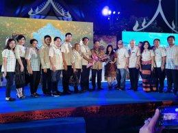 """ร่วมแสดงความยินดีกับ """"นักธุรกิจสตรีดีเด่น หอการค้าไทย ปี 2562 (ส่วนภูมิภาค)"""