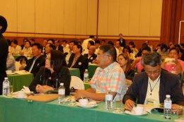 การประชุมใหญ่สามัญสมาชิก ปี 2562