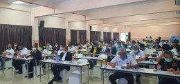 การประชุมใหญ่สามัญสมาชิก ประจำปี 2563