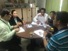 เตรียมความพร้อมในเรื่องตำแหน่งงานว่าง ในงาน Thailand Job Expo 2020