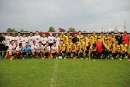 การแข่งขันฟุตบอลดารามหากุศล