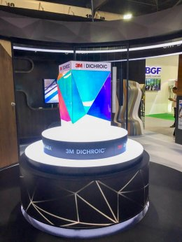 3M BOOTH