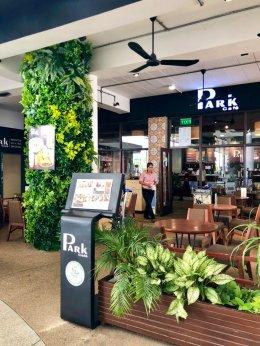 PNH AIRPORT