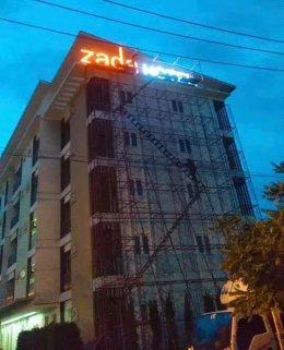 Zada Residence Hotel