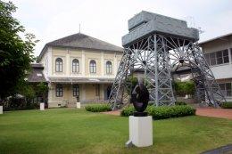 พิพิธภัณฑสถานแห่งชาติ หอศิลป จัดโครงการอบรมศิลปะภาคฤดูร้อน ครั้งที่ 37 ประจำปี 2561