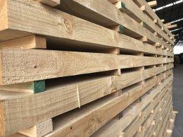 New Zealand Pine Timber