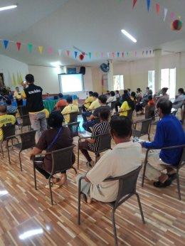 โครงการ/กิจกรรมขององค์การบริหารส่วนตำบลสิงห์ ประจำปี 2564  หมู่ที่ 1  บ้านปากกิเลน