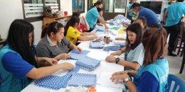 กิจกรรมบำเพ็ญสาธารณะประโยชน์ เนื่องในวันท้องถิ่นไทย ประจำปี 2563 ณ องค์การบริหารส่วนตำบลสิงห์