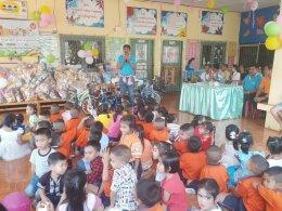 ศพด.บ้านวังสิงห์ จัดกิจกรรมวันเด็กแห่งชาติ ประจำปี 63