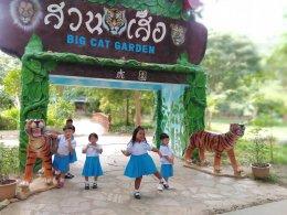 ศพด.บ้านวังสิงห์ จัดกิจกรรมพัฒนาผู้เรียน ภาคเรียนที่ 2 ปีการศึกษา 2562