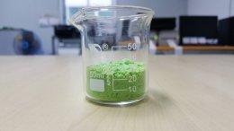 เคมีปิดผิวแบบเย็น (ชนิดผง 1 กล่อง บรรจุ 10 กิโลกรัม)