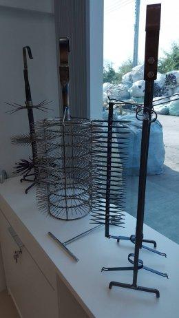 Hanging tools (Titanium Jig)