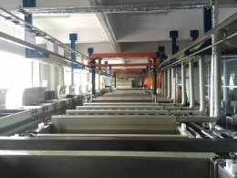 Package Plant Equipment