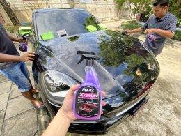 แนะนำดินน้ำมันล้างรถแบบใหม่ Zero Clay Plus จาก NANONIX ดินน้ำมันขัดสีรถรุ่นใหม่