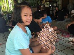 Development of Bamboo