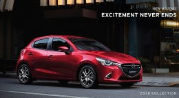 ซื้อ Mazda2 2018 รุ่นไหนดี